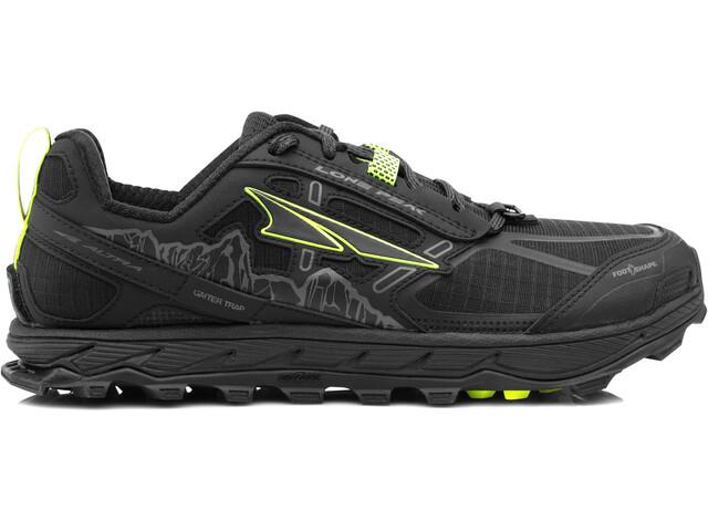 Altra Lone Peak 4 Running Shoes Women, black